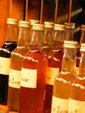 бутылки Стоковые Изображения RF