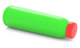 бутылочный зеленый Стоковые Фотографии RF