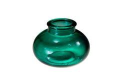 бутылочный зеленый Стоковые Изображения