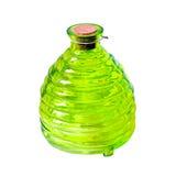 бутылочный зеленый Стоковое фото RF