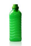 бутылочный зеленый Стоковые Фото