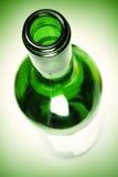 бутылочный зеленый Стоковое Изображение