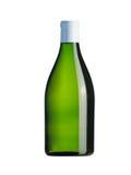 бутылочный зеленый Стоковое Фото
