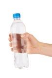 Бутылка воды Стоковые Изображения