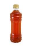 Бутылка чая Стоковые Изображения
