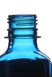 Бутылка чернил Стоковое фото RF