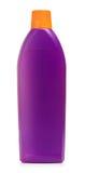 Бутылка чистящих средств стоковая фотография