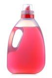 Бутылка чистящих средств стоковые изображения
