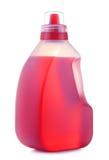 Бутылка чистящих средств стоковое фото rf