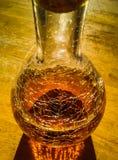 Бутылка Condiment Стоковые Изображения RF