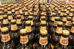 Бутылка Efes Стоковая Фотография RF