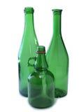 Бутылки вина 2 Стоковая Фотография RF