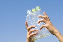 Бутылки ЛЮБИМЧИКА, Стоковая Фотография RF