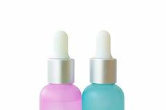 Бутылки медицины Стоковое фото RF