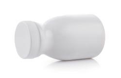 Бутылки медицины Стоковое Изображение RF
