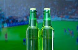 бутылки пива 2 Стоковое фото RF