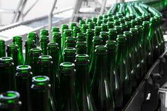 Бутылки питья Стоковое Изображение RF