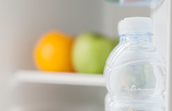 Бутылки с водой Стоковое фото RF