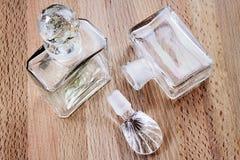 Бутылки дух Стоковые Изображения