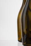 2 бутылки Стоковая Фотография RF