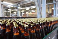 Бутылки Стоковая Фотография RF