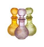 бутылки 3 Стоковая Фотография