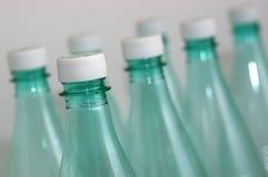 бутылкой Стоковые Фотографии RF