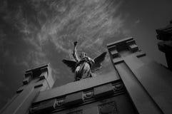 Буэнос-Айрес Анджелес стоковая фотография
