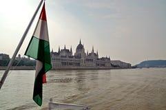 Будапешт (Венгрия) Стоковые Фотографии RF