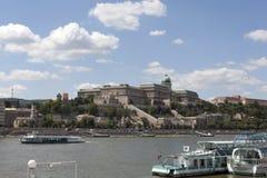 Будапешт Стоковое Изображение