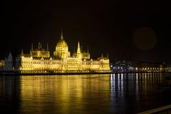 Будапешт Стоковое Изображение RF