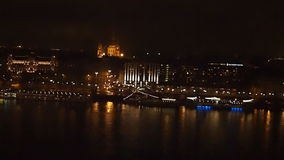 Будапешт сток-видео