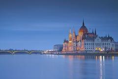 Будапешт. Стоковые Изображения RF