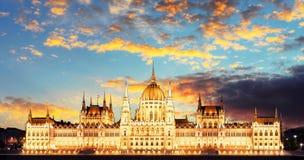 Будапешт Стоковые Изображения RF