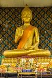 Будда в Таиланде Стоковая Фотография RF