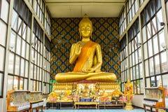 Будда в Таиланде Стоковое Изображение RF