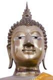 Будда смотрит на Стоковые Изображения RF