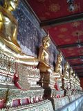 Будда Таиланд Стоковое Фото