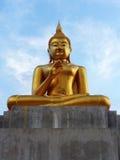Будда Таиланд Стоковая Фотография