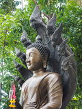 Будда тайский Стоковая Фотография RF
