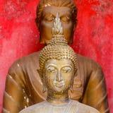Будда Стоковые Фотографии RF