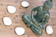 Будда Стоковое Изображение RF