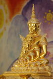 5 Будда Стоковая Фотография RF