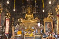 Будда meditating Стоковое Фото