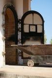 Буддизм крематорий Стоковые Фотографии RF