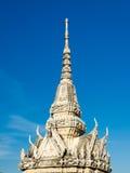 Буддийская пагода Стоковые Изображения RF