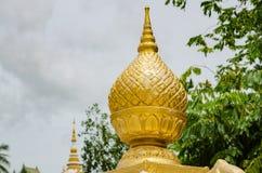 Буддийские реликвии Стоковое Изображение