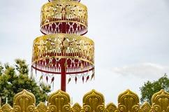 Буддийские реликвии Стоковые Изображения