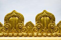 Буддийские реликвии Стоковое фото RF