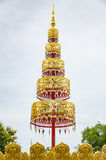 Буддийские реликвии Стоковые Фотографии RF